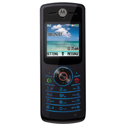 motorola W180 Mobile Phone