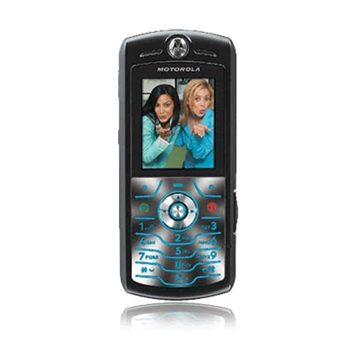 Motorola L6i Mobile Phone